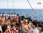 Addio al nubilato Boat Party Five Star